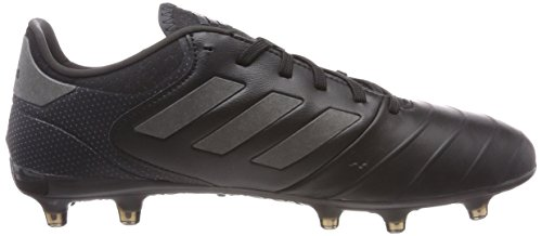 Adidas Mannen Copa 18,2 Fg Voetbalschoenen Zwart (kern Zwart / Zwart Hulpprogramma F16 / Kern Zwart)