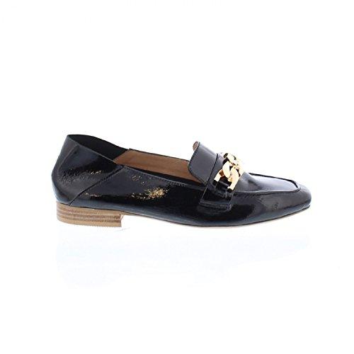 Bronx ceryl 66065-B Women's Lace-up Loafers Schwarz i5uAUL2
