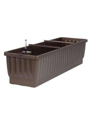 Gardeners Supply Company Self Watering Windowbox