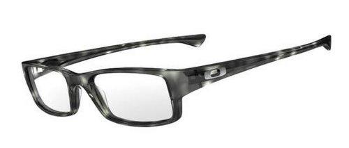 4f779737796 Oakley Rx Eyewear Men s Ox1066 Servo Grey Tortoise Frame Plastic ...