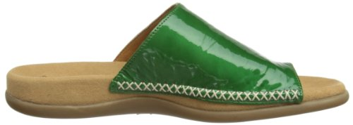 Zuecos Verde Gabor Gabor Shoes Mujer Para 8XEWUwfq