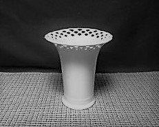 Mikasa Bridal Lace Vase