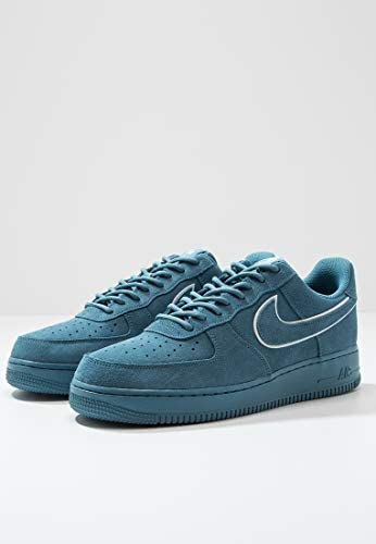 NIKE AIR FORCE 1 '07 LV8 SUEDE SCARPE UOMO (47 400 NOISE