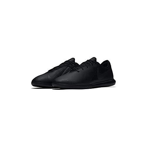Sneakers Noir Basses Nike Phantom Vsn Academy Ic Mixte Adulte 001 black anthracite 6qnIfTwA