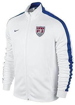 Nike Damen W NSW Air Hoodie Fz FLC Sweatshirt