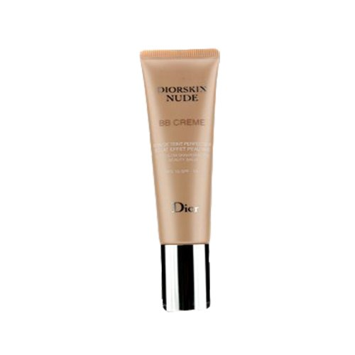Diorskin Nude BB Cream with SPF 10 | BB Creams That Are Worth Ditching Your Foundation For