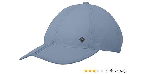 Amazon com: Columbia Bug Me Not Cap, Beacon, One Size: Clothing