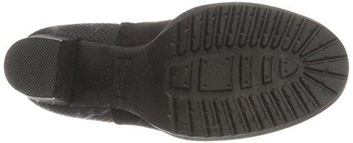 Boots Xti 063714 svart Schwarz Chelsea Kvinners 1q6qx7t