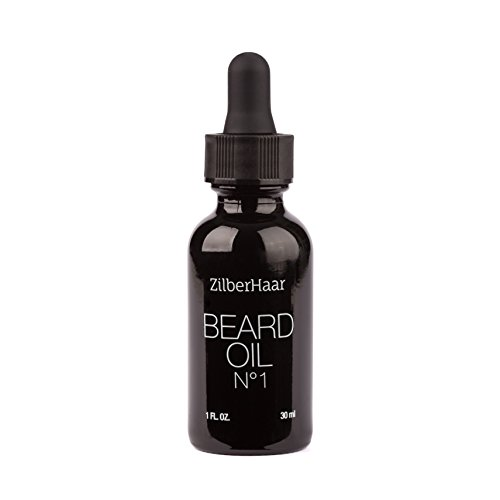 ZilberHaar Beard Oil Morrocan Hydration