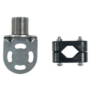 Shakespeare Rail Mount ''Product Category: Communication/Antenna Mounts & Accessories''
