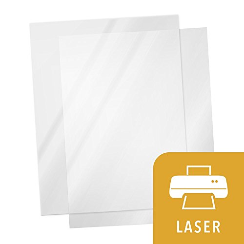 cy Film for Laser Printers, Quantity 50 (TF-LP) ()