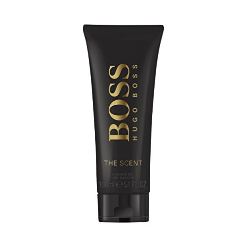 Price comparison product image BOSS THE SCENT Shower Gel, 5 Fl Oz