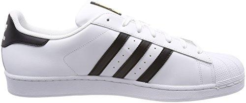 Ftwbla Superstar Weiß 000 Fitnessschuhe Negbas adidas Herren w4pxnI