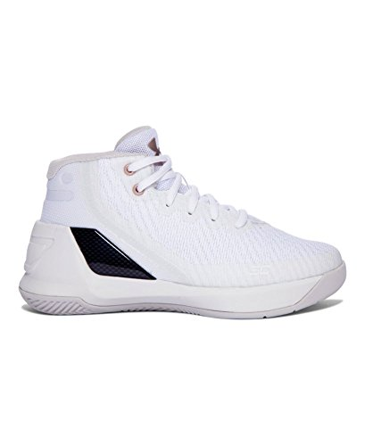Footwear Curry (Under Armour Ps Curry 3 Basketball Boy's Shoes Size 12)