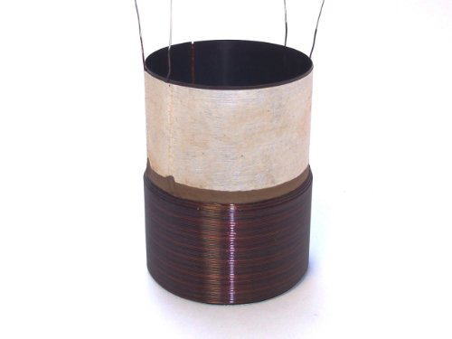 Type Dual Voice Coil - 2.5
