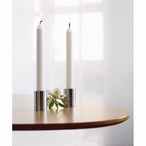 Menu-A-S-Mikaela-Dorfel-4743019-Double-Candle-Holder-with-Hearts