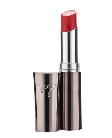 Boots No7 Stay Perfect Lipstick ~ Pillarbox 755