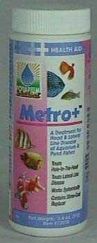 - Metro+ 3.4oz - 4.77