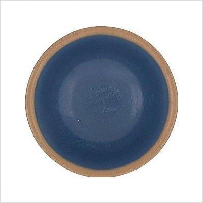 Votoy Ceramic Stripe Dish 4 Inch