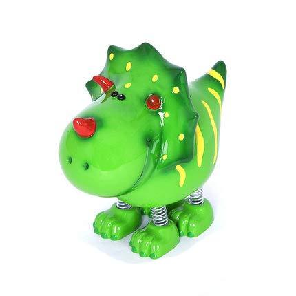 Dinosaurio niño hucha, regalo de cumpleaños decoración del ...