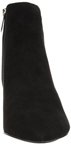 Black Kinzey Edelman Sam Boot Women's Suede Fashion wqaE8XExp