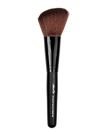 aebeed755d38 Amazon.com: AmorUs Angled Contour Powder Professional Makeup Brush ...