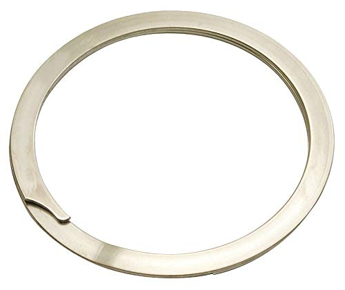 (Spiral Retain Ring, Int, 2 1/4 In - WHM-225-S02 (Pack of 5))
