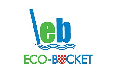Eco Bucket - Clean Mopping System by Eco Bucket (Image #3)