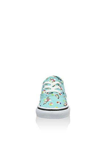 Vans Authentic Pool Vibes Sneaker Kleinkinder
