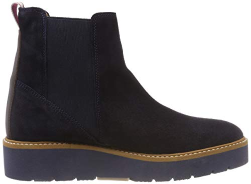 G69 Women's Boots Chelsea Gant Casey Blue Marine 7qw4104