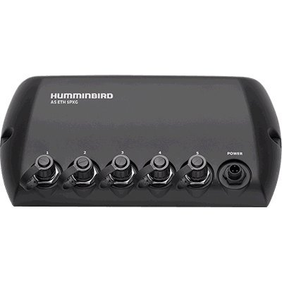 - As Eth 5Pxg Ethernet Switch (Humminbird)