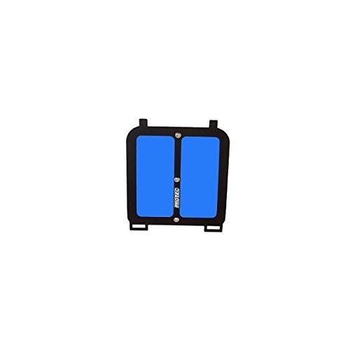 Pro-Tec Moflow Airbox Lid Cover Suzuki LTR450