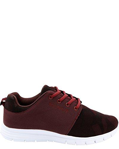 Men's Fit 04 Camo Sneakers (Rocawear Mens Sneakers)