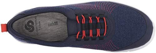 Navy CLARKS Mesh Step Allenabay Sneaker Women's O0Awx6Zq