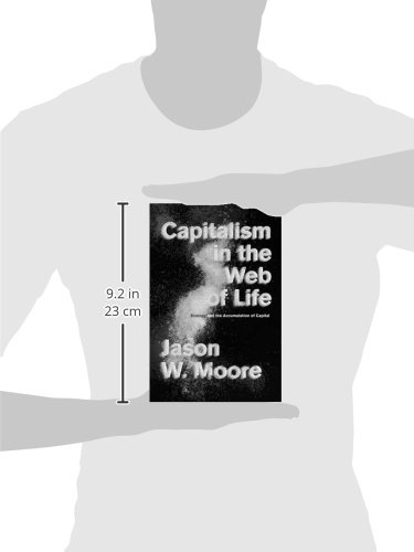 Capitalism in the web of life ecology and the accumulation of capitalism in the web of life ecology and the accumulation of capital jason w moore 0787721867494 amazon books fandeluxe Choice Image