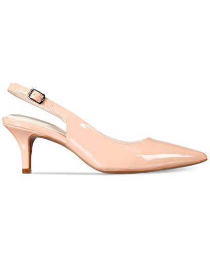Pointed Womens Alfani Blush 5M Babbsy 7 Toe Sli TEgvBg