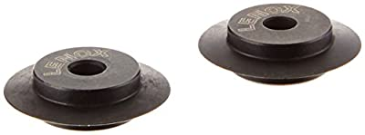 LENOX Tools Steel Replacement Cutting Wheel for Tight-Spot Tubing Cutters, 2-Pack (14829TSB) by Lenox