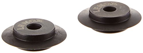 - LENOX Tools Steel Replacement Cutting Wheel for Tight-Spot Tubing Cutters, 2-Pack (14829TSB)