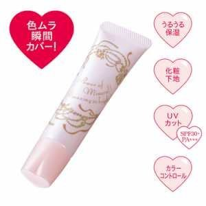 (Shiseido integrated mineral-based skin effect CC)