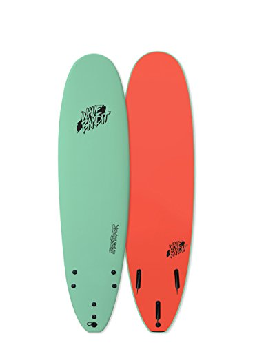 Catch Surf Wave Bandit EZ Rider 7'0'' Short Surf Board, Mint by Wave Bandit