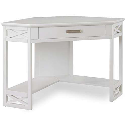 r Desk in White ()