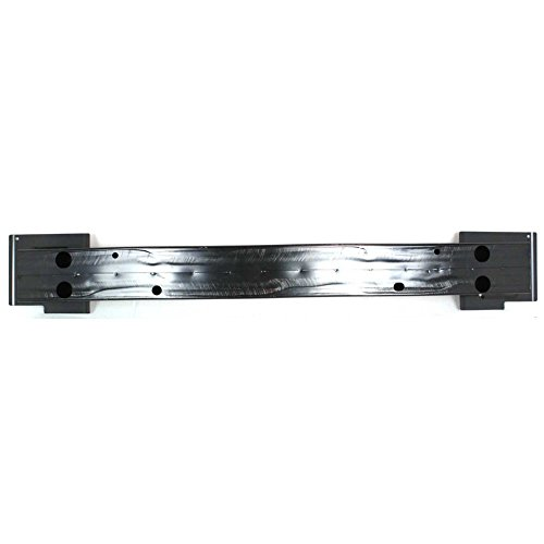 Evan-Fischer EVA17572031132 Bumper Reinforcement for Pontiac G6 05-10 Front Impact Steel Primed