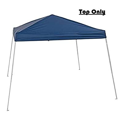 Pop Up Canopy Top Replacement Cover - 8FT x 8FT Wide : Garden & Outdoor