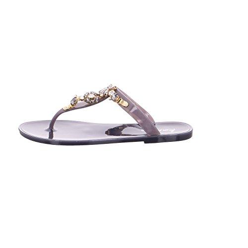 et pour femme piscine Noir spécial plage kamoa Psbella Chaussures CqZOP