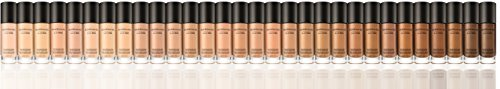 bareMinerals BarePro Performance Wear Liquid Foundation Golden Nude 13, 1 Fluid Ounce