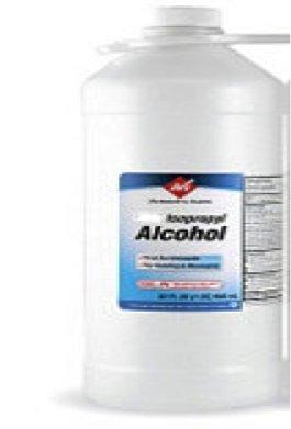 91% Isopropyl Alcohol 32 fl oz bottle (2 bottles)
