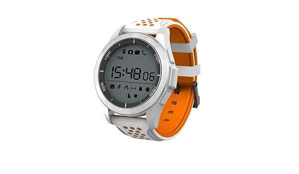 NO.1 F3 IP68 Waterproof Sleep Monitor Pedometer Sport ...