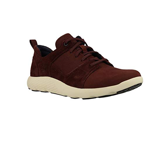 Rouge Baskets L F Flyroam Timberland qwZIxPv
