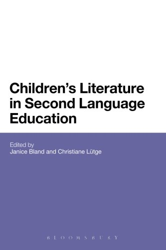 Children's Literature in Second Language Education by Bloomsbury Academic