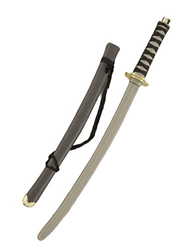 Forum Novelty Ninja Samurai Sword Plastic Toy for Kids - Ninja Costumes - Ninja Costume Blade